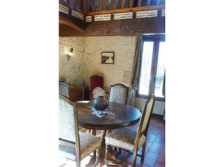 Villa in Agen, Aquitaine, France - Aiguillon vacation rentals