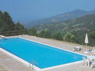 Apartment in Anghiari, Arezzo e Dintorni, Tuscany, Italy - Anghiari vacation rentals