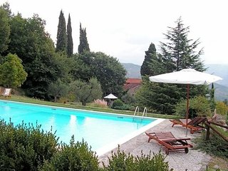 3 bedroom Apartment in Pontassieve, Firenze e Dintorni, Tuscany, Italy : ref - Acone vacation rentals