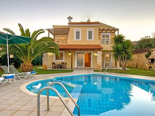 3 bedroom Villa in Gerani, Rethymno, Rethymnon, Crete, Greece : ref 2099179 - Gerani vacation rentals