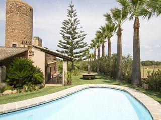 Villa in Cas Concos, Santanyi, Mallorca - Cas Concos vacation rentals