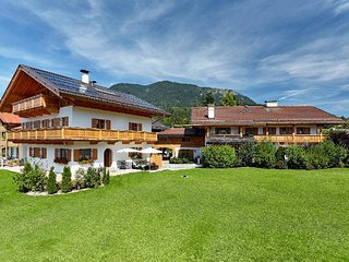 Vacation Apartment in Garmisch-Partenkirchen - 538 sqft,  (# 9534) - Garmisch-Partenkirchen vacation rentals