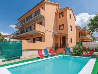 5 bedroom Villa in Krk-Malinska, Island Of Krk, Croatia : ref 2183511 - Sveti Vid-Miholjice vacation rentals