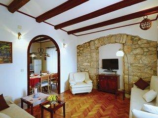 Villa in Labin-Crni, Labin, Croatia - Ravni vacation rentals