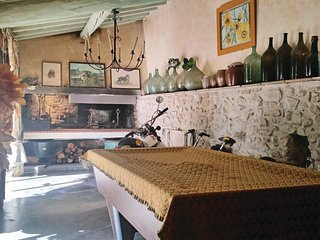 Villa in Guzargues, Herault, France - Assas vacation rentals