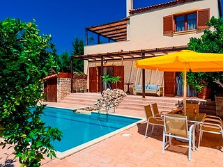 3 bedroom Villa in Asteri, Rethymno, Crete, Greece : ref 2214031 - Asteri vacation rentals