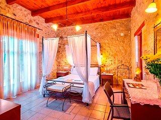 Villa in Asteri, Rethymno, Crete, Greece - Asteri vacation rentals