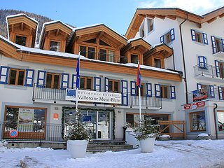 1 bedroom Apartment in Vallorcine, Savoie   Haute Savoie, France : ref 2214757 - Vallorcine vacation rentals