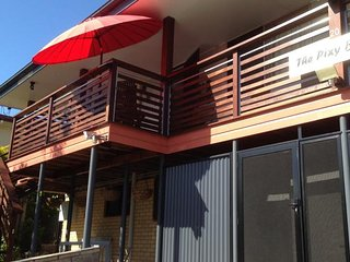 The Pixy Bed & Breakfast   - Brisbane vacation rentals