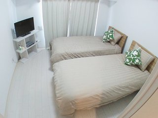 Tennoji East 203 - Osaka vacation rentals