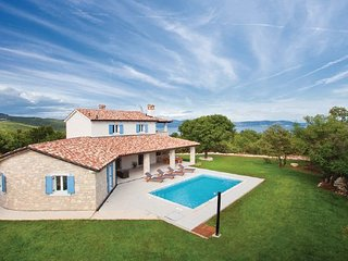 4 bedroom Villa in Labin-Gondolici, Labin, Croatia : ref 2219273 - Labin vacation rentals