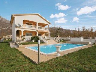 3 bedroom Villa in Crikvenica-Tribalj, Crikvenica, Croatia : ref 2219824 - Tribalj vacation rentals