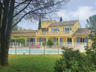 5 bedroom Villa in Villetelle, Herault, France : ref 2220024 - Villetelle vacation rentals