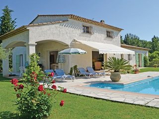3 bedroom Villa in Opio, Alpes Maritimes, France : ref 2220674 - Opio vacation rentals
