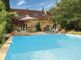3 bedroom Villa in Les Farges, Dordogne, France : ref 2220941 - Condat-sur-Vezere vacation rentals