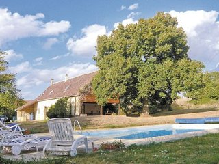 5 bedroom Villa in Vibraye, Sarthe, France : ref 2220952 - La Cornuaille vacation rentals