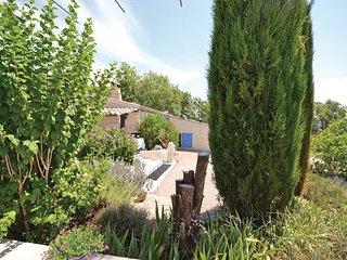 Villa in Pierrerue, Alpes De Haute Provence, France - Pierrerue vacation rentals