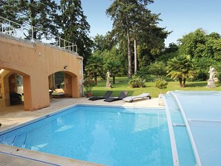 3 bedroom Villa in Burie, Charente Maritime, France : ref 2221034 - Burie vacation rentals