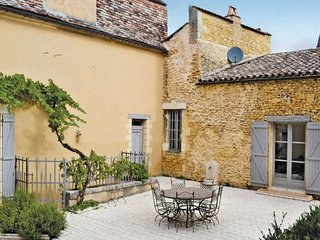 6 bedroom Villa in Sainte Alvere, Dordogne, France : ref 2221046 - Sainte Alvere vacation rentals