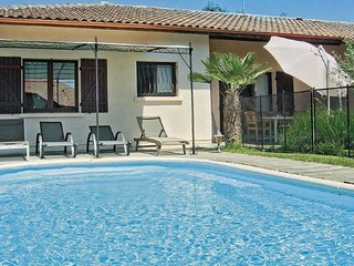 2 bedroom Villa in Biscarrosse, Landes, France : ref 2221313 - Biscarrosse vacation rentals