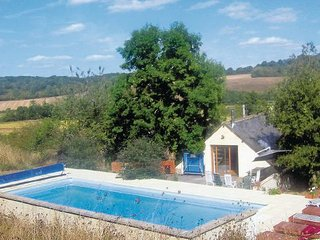 4 bedroom Villa in Valennes, Sarthe, France : ref 2221279 - Brain-sur-Allonnes vacation rentals