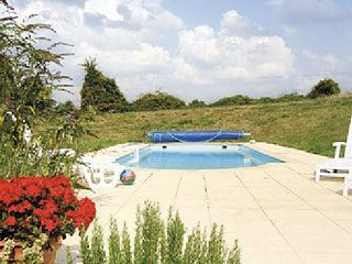 Villa in Vibraye, Sarthe, France - Challain-la-Potherie vacation rentals