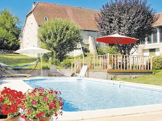 5 bedroom Villa in Fages, Lot, France : ref 2221997 - Comiac vacation rentals