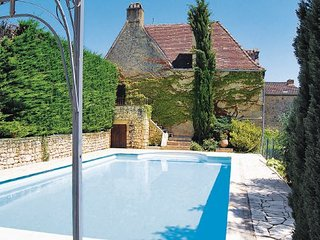 4 bedroom Villa in Domme, Dordogne, France : ref 2221871 - Domme vacation rentals