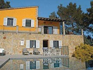 5 bedroom Villa in Esporles, Majorca, Mallorca : ref 2223011 - Esporles vacation rentals