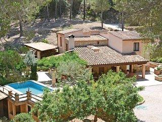 4 bedroom Villa in Andratx, Majorca, Mallorca : ref 2223062 - S'Arraco vacation rentals