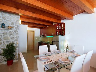 Villa in Obrovac, North Dalmatia, Croatia - Obrovac vacation rentals