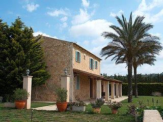 Villa in Petra, Mallorca, Mallorca - Petra vacation rentals