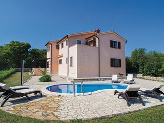 5 bedroom Villa in Krk-Kras, Island Of Krk, Croatia : ref 2238891 - Garica vacation rentals