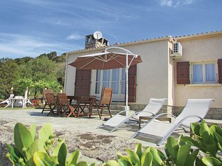 2 bedroom Villa in Calcatoggio, Corsica Island, France : ref 2239260 - Tiuccia vacation rentals