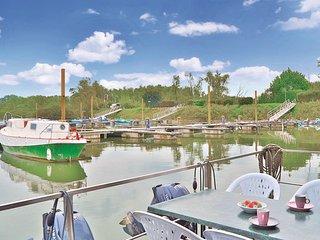 1 bedroom Villa in Rovigo-Porto Viro, Veneto Countryside, Italy : ref 2239350 - Corbola vacation rentals