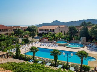 1 bedroom Apartment in Monticello, Corsica, France : ref 2242834 - Ile Rousse vacation rentals