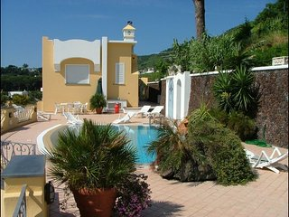 2 bedroom Apartment in Barano d'Ischia, Ischia, Italy : ref 2244363 - Ischia Porto vacation rentals
