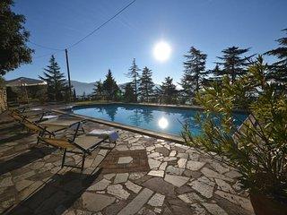 Villa in Pergo, TUSCANY, Italy - Pergo di Cortona vacation rentals