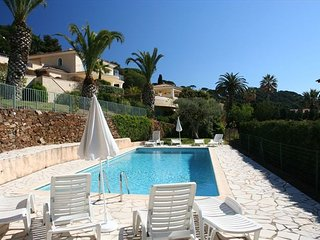 2 bedroom Villa in Ste Maxime, Ste Maxime, France : ref 2244681 - Saint-Maxime vacation rentals