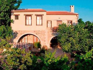 4 bedroom Villa in Platanias, Crete, Greece : ref 2250720 - Kontomari vacation rentals