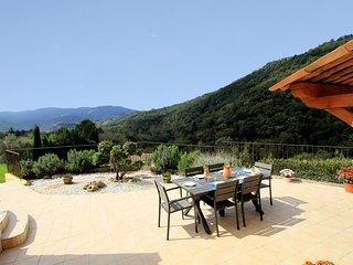 3 bedroom Villa in Auribeau Sur Siagne, Cote d'Azur, France : ref 2255427 - Auribeau-sur-Siagne vacation rentals