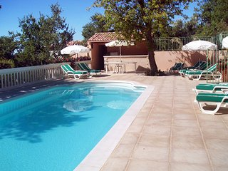 4 bedroom Villa in Cruis, Provence, France : ref 2255434 - Cruis vacation rentals
