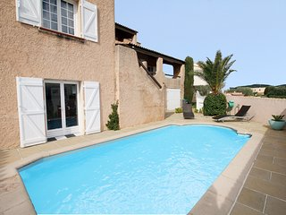 3 bedroom Villa in Allauch, Provence, France : ref 2255545 - Allauch vacation rentals