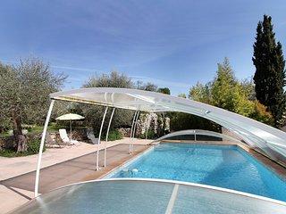 3 bedroom Villa in St Cezaire Sur Siagne, Cote D Azur, Alps Maritimes, France - Saint-Cezaire-sur-Siagne vacation rentals