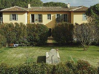 1 bedroom Apartment in Maremma, Near Capalbio Scalo, Tuscany, Italy : ref - Pescia Romana vacation rentals
