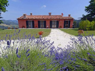 3 bedroom Villa in Tredozio, at the border to Tuscany, Italy : ref 2259124 - Tredozio vacation rentals