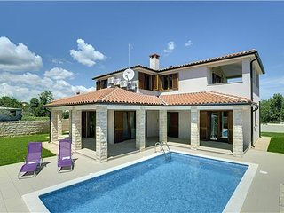 3 bedroom Villa in Kavran, Istria, Croatia : ref 2262008 - Kavran vacation rentals