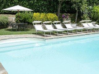 Villa in Adatti, Tuscany, Italy - Teverina di Cortona vacation rentals