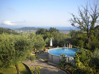 Villa in Formia, Latium, Italy - Formia vacation rentals