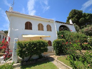 3 bedroom Villa in Monte Nai, Sardinia, Italy : ref 2269669 - Monte Nai vacation rentals